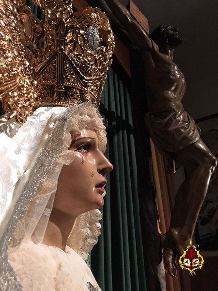 El Yacente de Fuengirola ha vuelto….