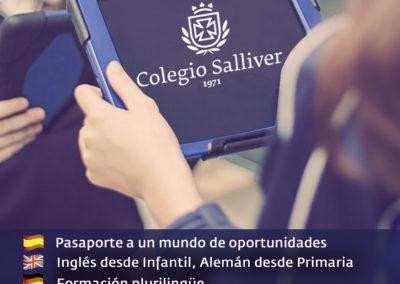 Colegio Salliver