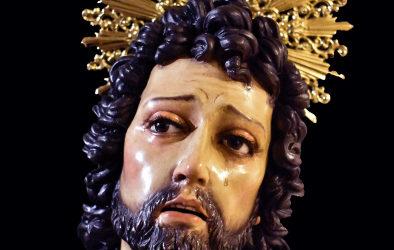 San Juan Evangelista nuevo titular de la Hermandad del Yacente