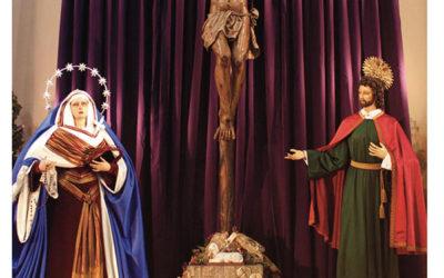 Acto de presentación de Cartel y Boletín Semana Santa 2018