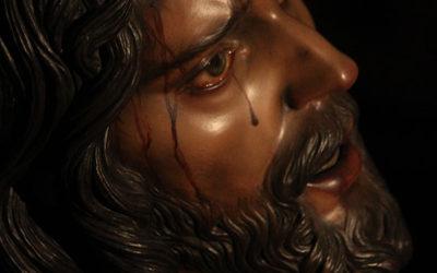 Besapies Cristo de la Caridad