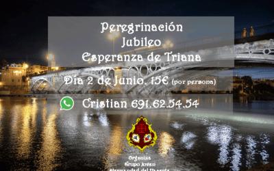 Peregrinación a Sevilla (2 de Junio)